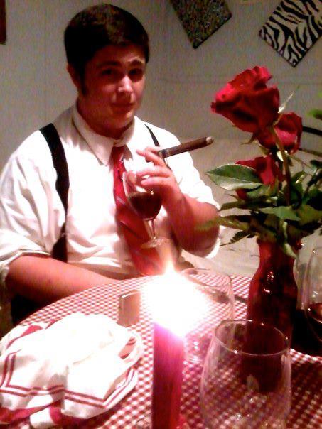 Romantic Dinner! 55606610