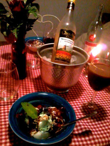 Romantic Dinner! 55619411