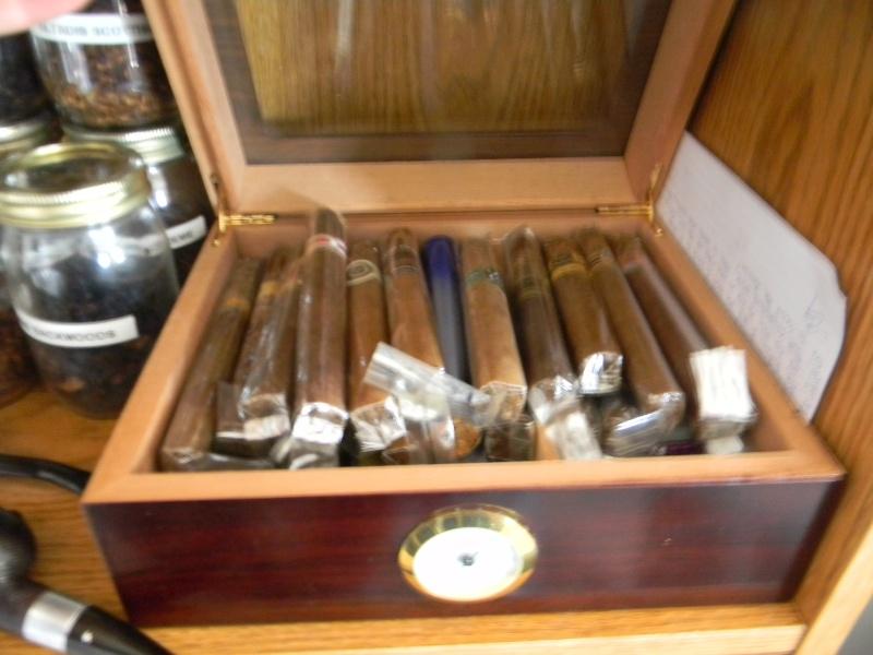"My Smoking ""Corner"" Dscn5417"
