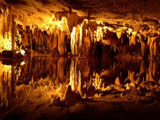 Spiky Cavern