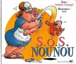Je veux rejoindre mon mari snifffff Nounou10