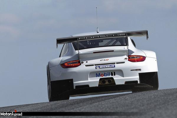 La Porsche 991 RSR arrive en 2014 Porsch12
