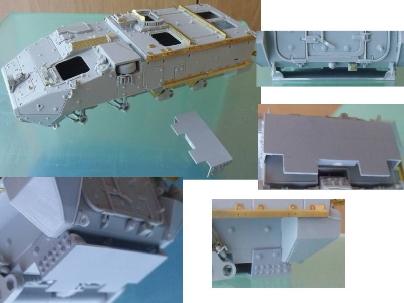 STRYKER M-1130 Blinda10