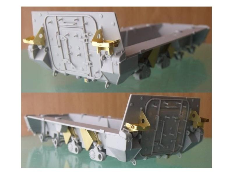 STRYKER M-1130 Diapos24