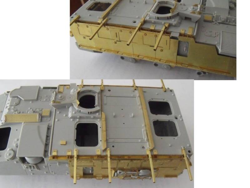 STRYKER M-1130 Diapos28