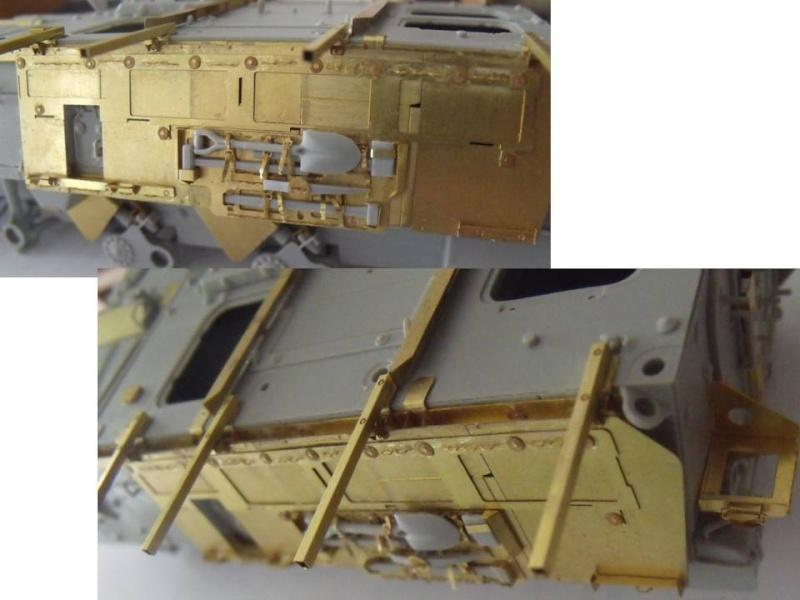 STRYKER M-1130 Diapos29