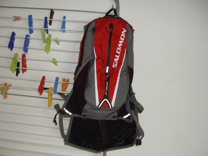 sac trail salomon xt wings 10+3 vest neuf Imgp1914