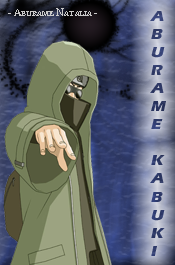 Aburame kabuki