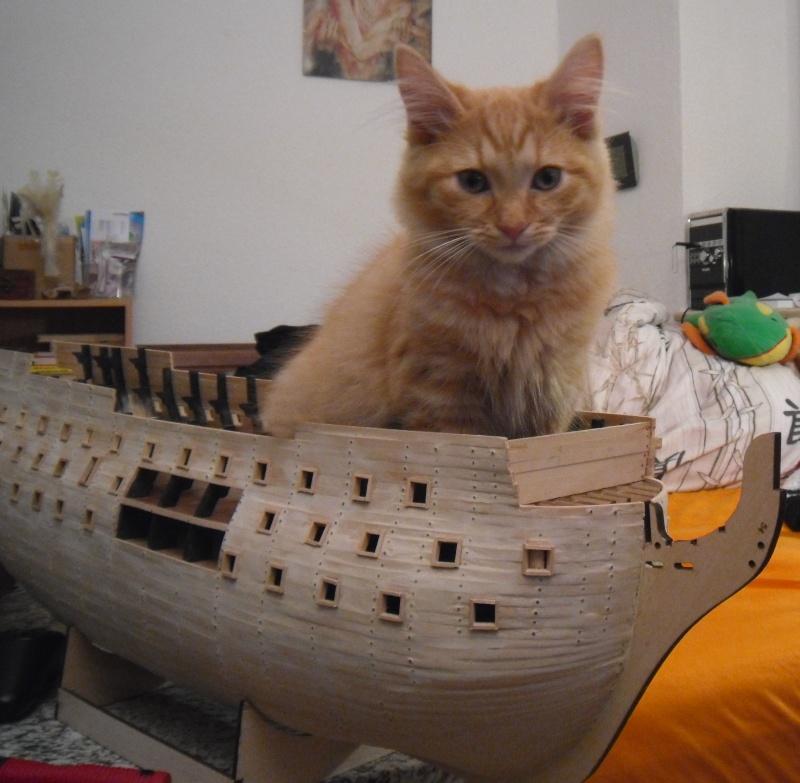 Kai's Version der HMS Victory Sam_1111