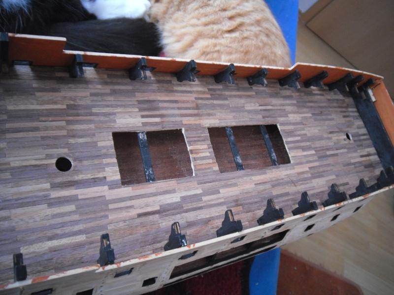 Kai's Version der HMS Victory Sam_1210