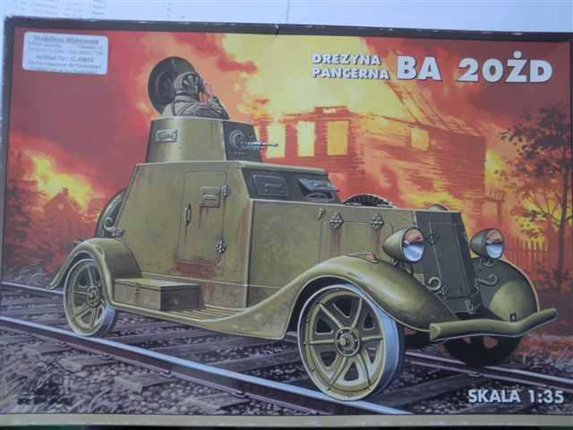 BA 20 ZD 34643410