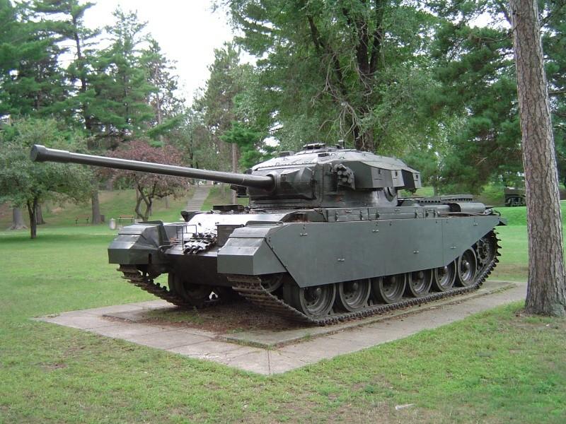 Centurion Mk.3 in 1:35 Centur10