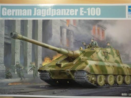 Jagdpanzer E100 Cimg1610