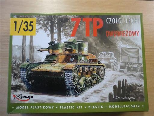 Panzer 7TP Cimg1624