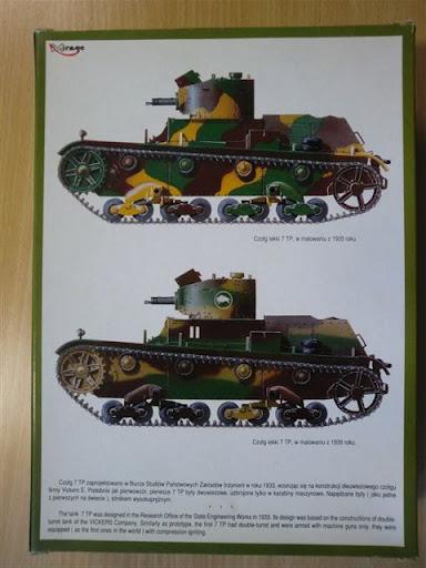 Panzer 7TP Cimg1625