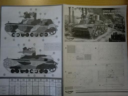Panzer 7TP Cimg1626