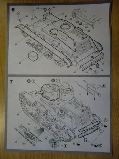Panzer 7TP Cimg1627