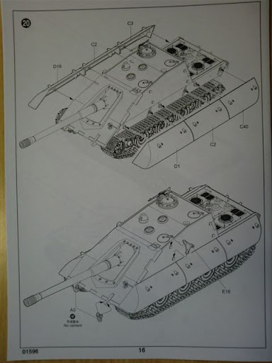 Jagdpanzer E100 Cimg1918