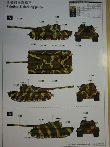 Jagdpanzer E100 Cimg1920