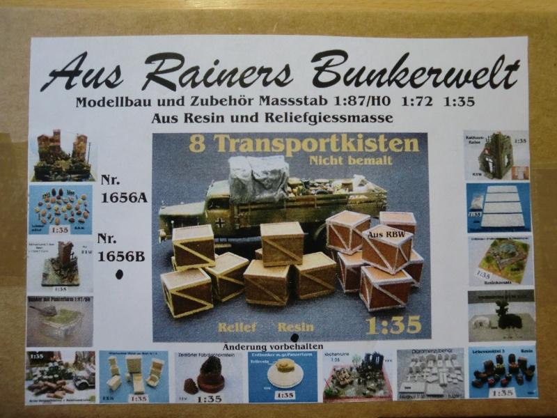 Aus Rainers Bunkerwelt Cimg2826