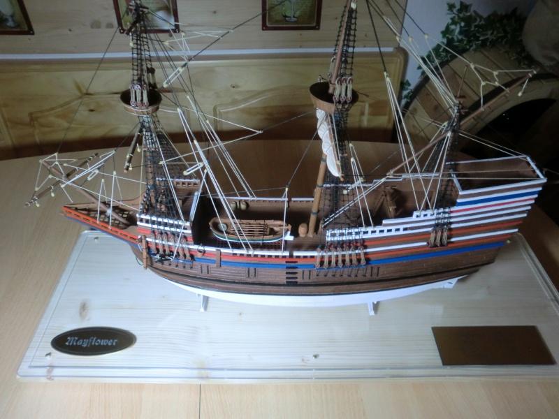 Mayflower Cimg2873