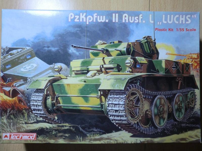 "PzKpfw. II Ausf. L ""Luchs"" Cimg2910"