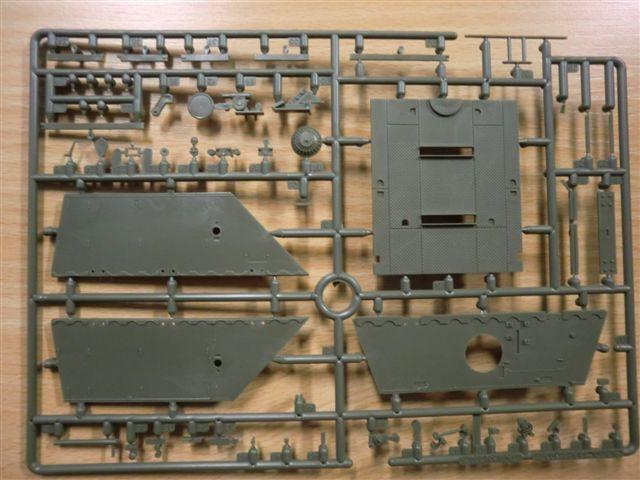 Sturmtiger Interior Cimg2948