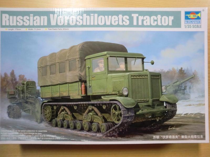 Russian Voroshilovets Tractor Cimg2954