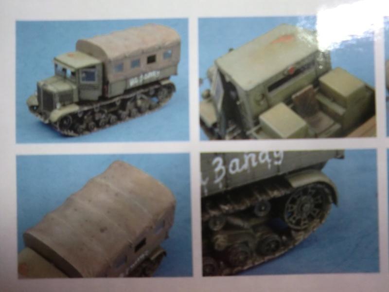 Russian Voroshilovets Tractor Cimg2955