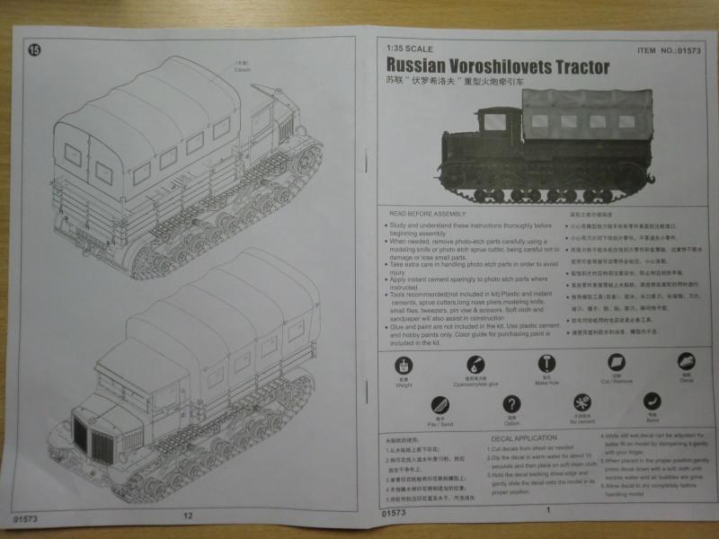 Russian Voroshilovets Tractor Cimg2956