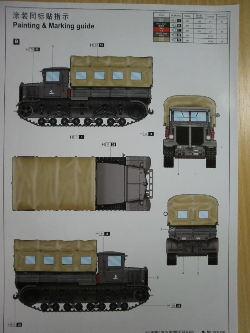 Russian Voroshilovets Tractor Cimg2958