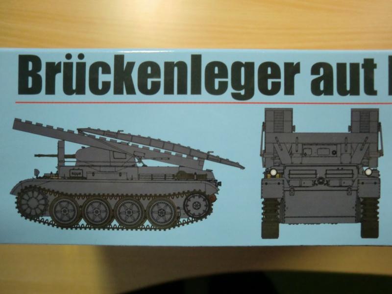 Brückenleger auf Panzer II Ausf.D Cimg2991