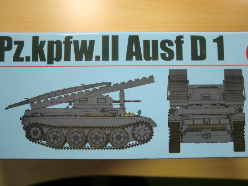 Brückenleger auf Panzer II Ausf.D Cimg2992
