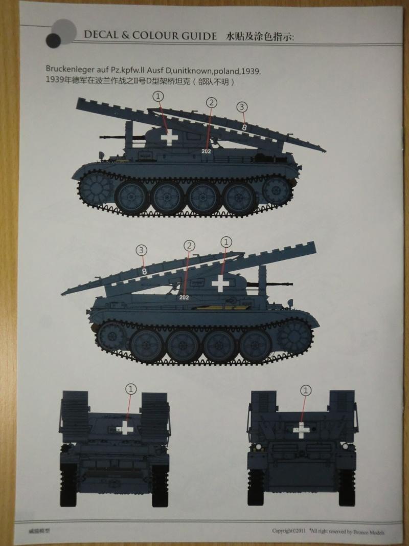 Brückenleger auf Panzer II Ausf.D Cimg2993