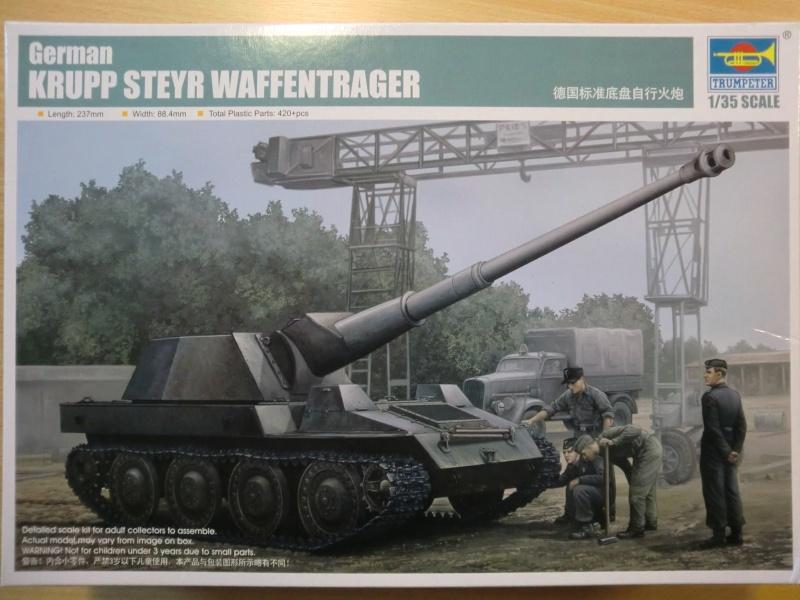 Krupp Steyer Waffenträger Cimg3019