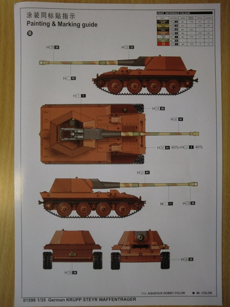 Krupp Steyer Waffenträger Cimg3020