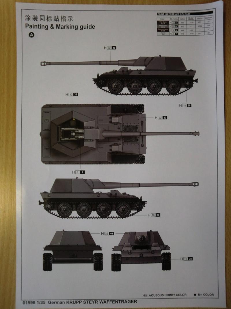 Krupp Steyer Waffenträger Cimg3021