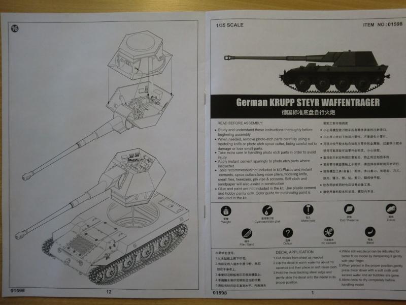Krupp Steyer Waffenträger Cimg3022