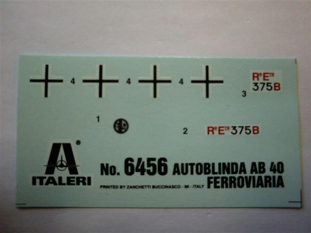 Autoblinda AB40 Cimg3083