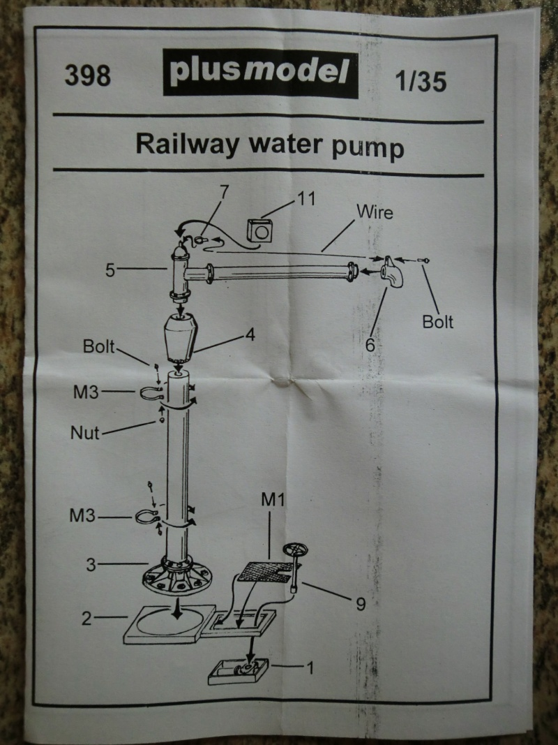 Railway water pump Cimg3166