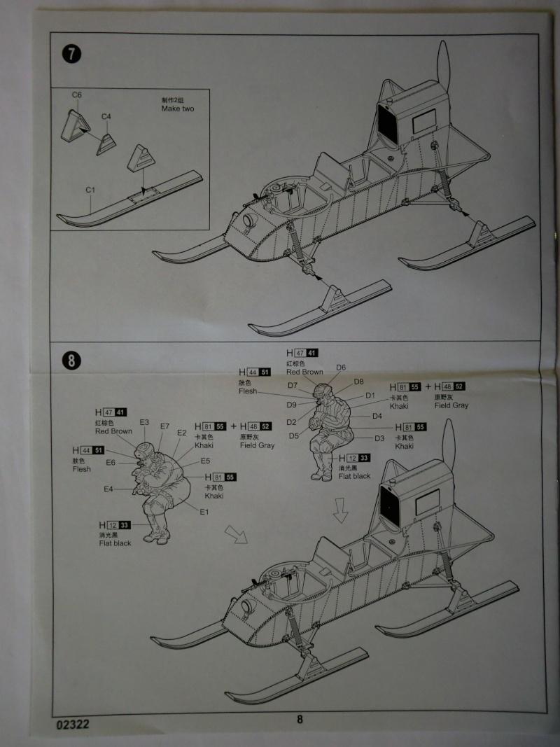 Soviet Aerosan RF-8/GAZ-98 Cimg3271