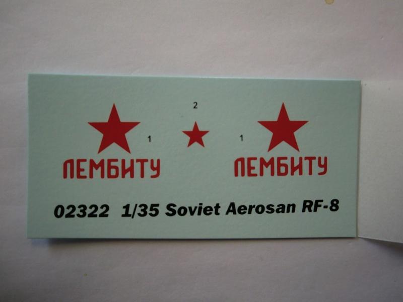 Soviet Aerosan RF-8/GAZ-98 Cimg3278