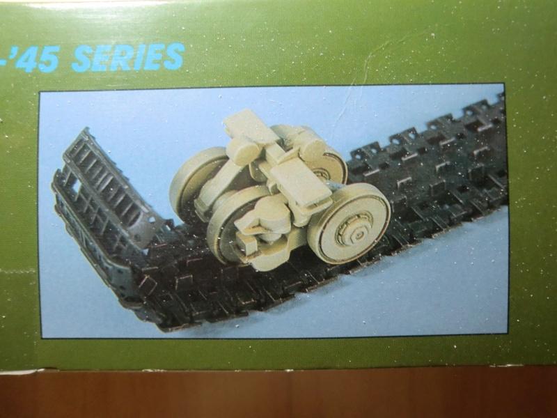 Super Tank Maus in 1:35 Cimg3358