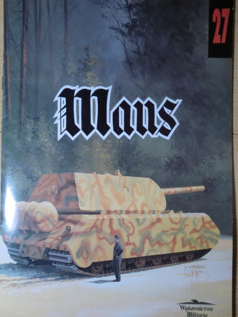 Super Tank Maus in 1:35 Cimg3359