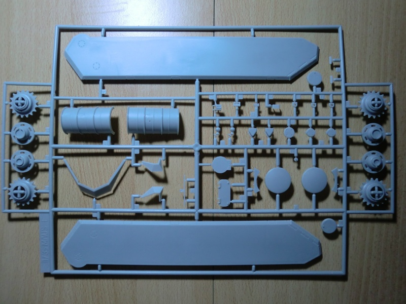 Super Tank Maus in 1:35 Cimg3366