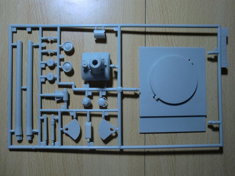 Super Tank Maus in 1:35 Cimg3367