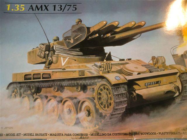 AMX 13/75 in 1:35 Cimg3395