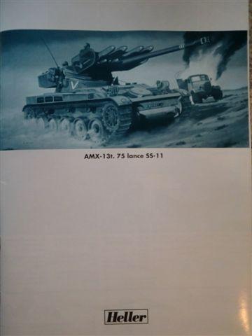 AMX 13/75 in 1:35 Cimg3396