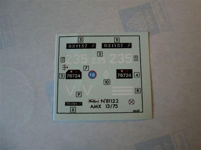 AMX 13/75 in 1:35 Cimg3399