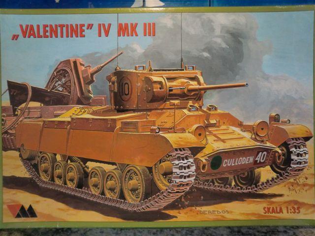 Valentine IV MK.III 1:35 Cimg3419